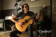 Classico - Tenacious D - John Konesky