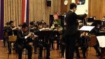 Tchaikovsky Symphony No  5 4th mvt by La Salle College Symphony Orchestra