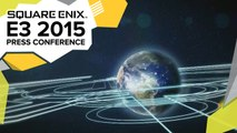 Star Ocean: Integrity and Faithlessness Reveal Trailer - E3 2015 Square Enix Press Conference