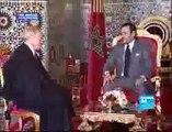 sahara occidental : le Maroc encourage des colons  marocains