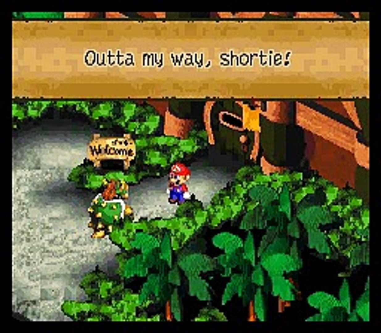 Lets Play Super Mario RPG Legend of The Seven Stars pt 11 To