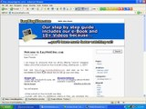 How to earn money with Adsense and Word Press Blogs