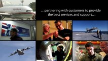 Rolls-Royce | Powering Aerospace Innovation