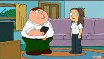 Peter dies watching Peter dies