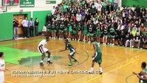 """Memphis Bound #1 Jr. High School Baller in the USA?  Kuran """"the Truth"""" Iverson Shot Caller Remix"""