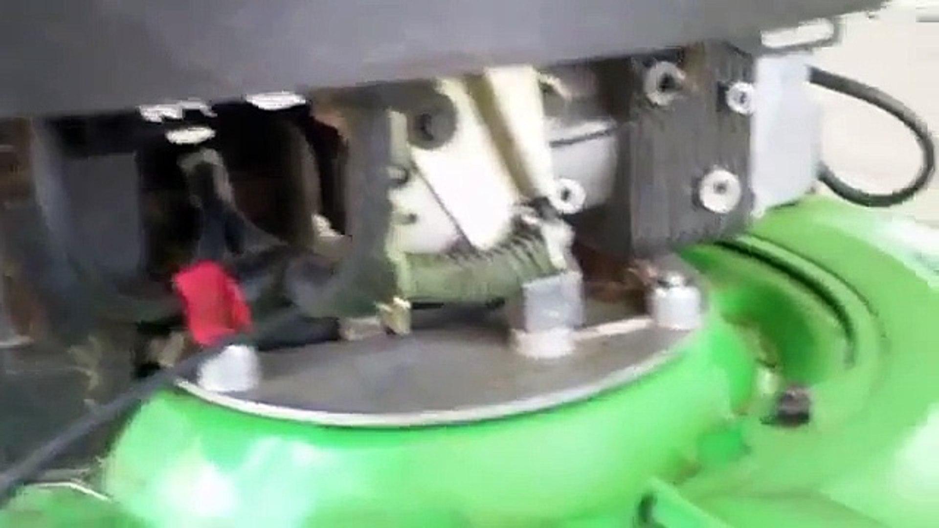 Lawnboy Silver Series - Carburetor Repair 1