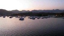 AIDAsol im Hafen von Sharm El-Sheikh Teil 1