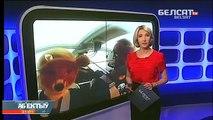 Teddybear Airdrop Minsk: Belarusian TV