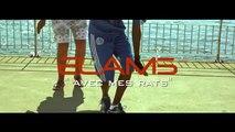 ELAMS - Avec Mes Rats [STREET CLIP] 2015