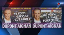Reportage TV Libertés, Nicolas Dupont-Aignan lance sa campagne des Régionales