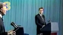 Top 3 Presidential Debate Moments That Changed the Race