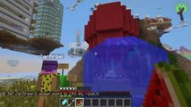 MINECRAFT Adventure Map 1   Epic Jump Map   Ultimate Trolling «» Lets Play Minecraft Together   HD