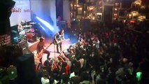 Superman Is Dead Live Performance; Hard Rock Rising 2012 at Hard Rock Cafe Bali