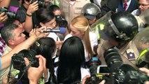 Oposición venezolana exige convocar parlamentarias