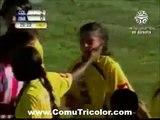 La Selección Campeona del Sudamericano Femenino Sub-17 2008 | Colombia 7-2 Paraguay (Final)