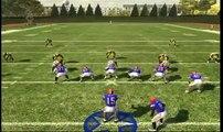 NCAA Football Florida Playbook Breakdown - Shotgun Slot F Trips : PA QB Choice