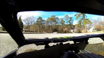 XC's RC Trophy Truck :: GoPro Hero3 FPV Testing