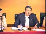 Fernando Llopis. Charla informativa sobre Bolonia (1/11)