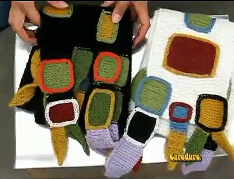 A&A Peruvian Alpaca Scarves & Gloves