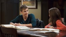 Girl Meets World S1 : Girl Meets Father online streaming,