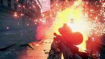 Battlefield 4 - Aggressive Sniper Montage ''Speed Demon'' by bati-123a