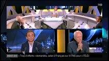 Zemmour vs Domenach - Racisme anti-blanc : Copé sort du Buisson - 29/09/12