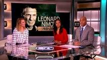 'Big Bang Theory' Pays Tribute to Leonard Nimoy: Impact Was 'Everlasting'