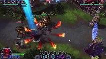 ® HOTS Hero Highlight   Diablo Heroes of the Storm