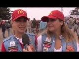 Rallye Aïcha des Gazelles du Maroc - l'Arrivée à Essaouïra,  Emotions fortes sur Essaouira