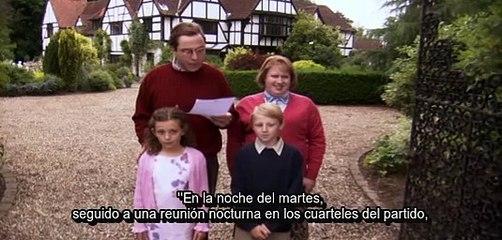 Little Britain - Sir Norman Fry 1