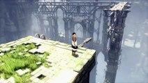 THE LAST GUARDIAN  PS4 TRAILER -E3 2015