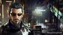 Deus Ex: Mankind Divided - Dawn Engine Tech Demo Trailer (E3 2015) | HD