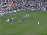 David Beckham awesome goal