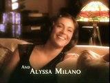 Charmed Alyssa Milano