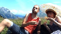 Our Couchsurfing Story (couchsurfing video contest)