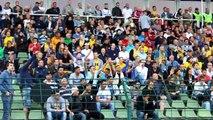BFC Dynamo Pokalsieger 2011 - 2:0 gegen Stern 1900 vor 5.200 Zuschauern