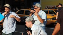 Beastie Boys Win Fight for Their Right to Legal Fees From Monster Energy