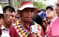 Entrevista a Celio Guerra San Felix