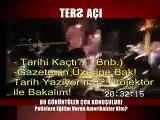 Abd Desteği ile Kurulan Tuzak | TERS AÇI - Murat  İDE
