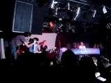 Booka Shade live @ WMC 2007 Studio A, Miami FL
