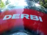 Derbi GPR 50 Racing - Owoc