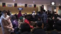 Millions affected by South Korean credit card data theft