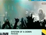 System of a down - Live at Astoria 2005