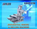 Taiwan FORTWORTH,CNC boring,horizontal boring mill,boring machine.machining center,milling machine
