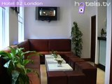 London Hotels: Hotel 82 - England Hotels and Accommodation