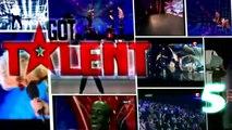america's got talent 2014 full HD | got talent best performance   ever | got talent contortionist