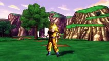 Dragon Ball Xenoverse   PS3   PS4   X360   XBOX ONE   New Gen Fighters E3 2014 Trailer