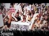 15 ottobre Roma - people of Europe rise up - cambiamo l'italia