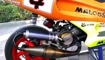 Runner Colorazione Malossi MHR Team Ufficiale Gravina In Puglia