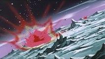 Astro Ganga 07 Bombardeamiento cósmico